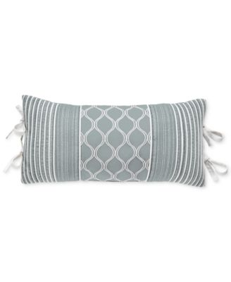 "Eleyana 22"" x 11"" Boudoir Decorative Pillow"