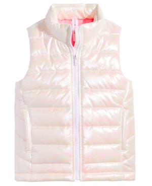 Ideology Quilted Puffer...