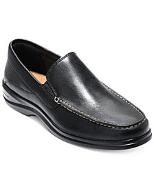 Cole Haan Men's Santa Barbara II Twin Gore Slip-Ons