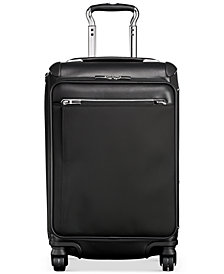 "Tumi Arrivé  Gatwick 22"" International Expandable Carry-On Spinner Suitcase"