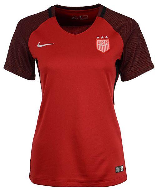 Nike Women's USA National Team Third Jersey