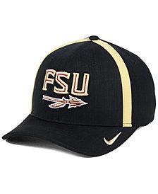 Nike Florida State Seminoles Aerobill Sideline Coaches Cap