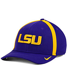 Nike LSU Tigers Aerobill Sideline Coaches Cap
