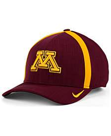 Nike Minnesota Golden Gophers Aerobill Sideline Coaches Cap