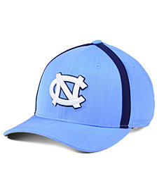 Nike North Carolina Tar Heels Aerobill Sideline Coaches Cap
