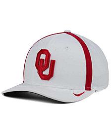 Nike Oklahoma Sooners Aerobill Sideline Coaches Cap