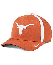 Nike Texas Longhorns Aerobill Sideline Coaches Cap