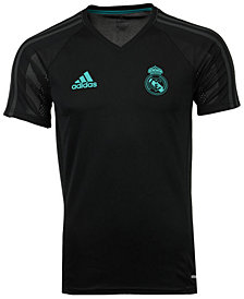adidas Men's Real Madrid Club Team Training Jersey