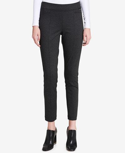 Calvin Klein Pull-On Pants