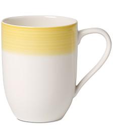 Villeroy & Boch Colorful Life Collection Mug
