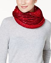 I.N.C. Ombré Galaxy Infinity Scarf, Created for Macy's