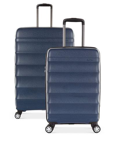 Antler Juno DLX Hardside Luggage Collection
