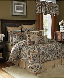 Croscill Callisto Bedding Collection