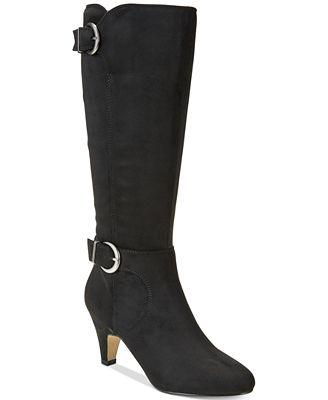 Bella Vita Women's Toni Ii Knee High Boot
