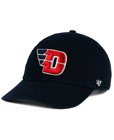 '47 Brand Dayton Flyers CLEAN UP Cap