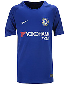 Nike Chelsea Club Team Home Stadium Jersey, Big Boys (8-14)
