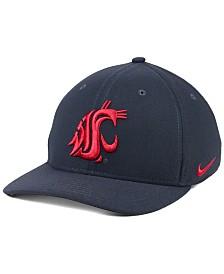Nike Washington State Cougars Classic Swoosh Cap