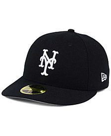 8c84e22a ... spain new era new york mets low profile c dub 59fifty fitted cap c2aa9  e0bde ...
