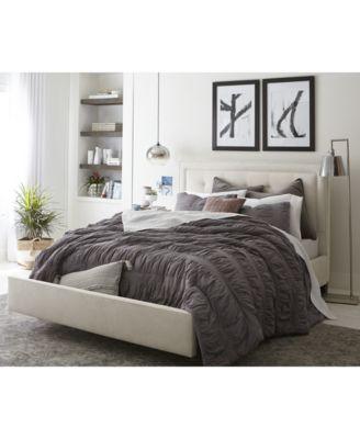 Sulinda Upholstered Storage Queen Bed
