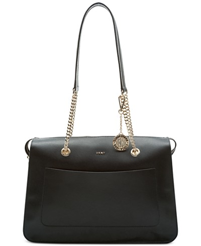 DKNY Bryant Top-Zip Medium Tote, Created for Macy's