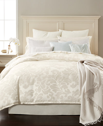 Martha Stewart Collection Feather Breeze 14-Pc. Comforter Sets, Created for Macy's