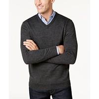 Macys deals on Club Room Mens Sweaters
