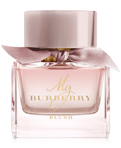 Burberry My Burberry Blush Eau de Parfum Spray, 1.6 oz.