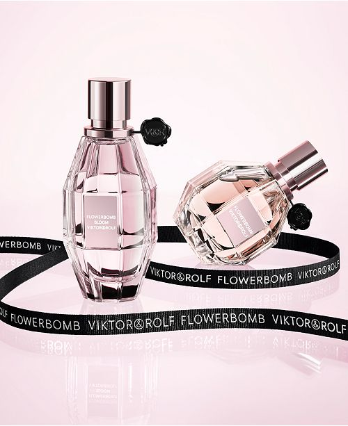 Flowerbomb bloom fragrance collection watch video mightylinksfo