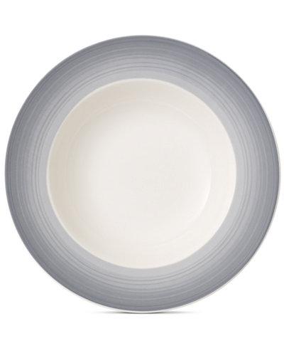 Villeroy & Boch Colorful Life Collection Rim Soup Bowl