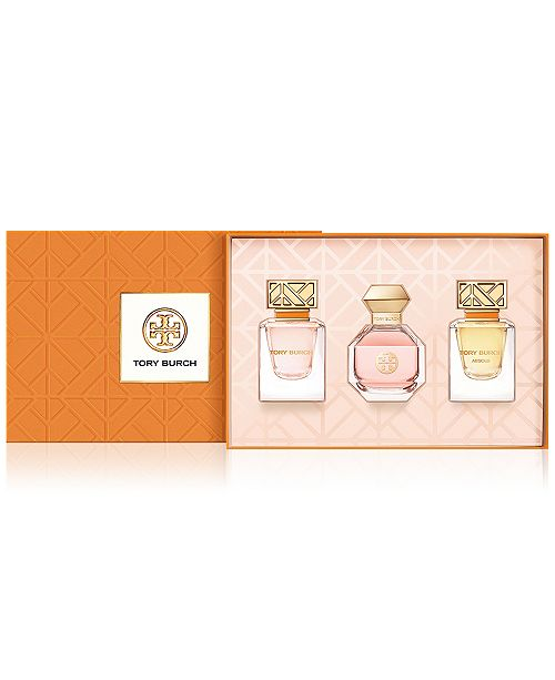 Tory Burch 3 Pc Mini Gift Set All Perfume Beauty Macys