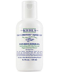 Close-Shavers Squadron Post Shave Repair Gel, 4.2-oz.