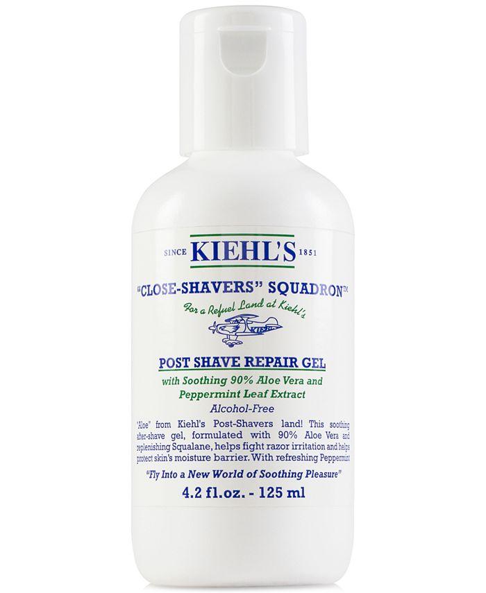 Kiehl's Since 1851 - Close-Shavers Squadron Post Shave Repair Gel, 4.2-oz.