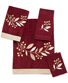 Avanti Madison Bath Towel Collection