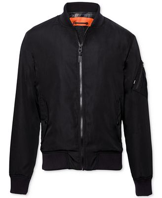 Hawke & Co. Outfitter Men's Waterproof Bomber Jacket - Coats ...