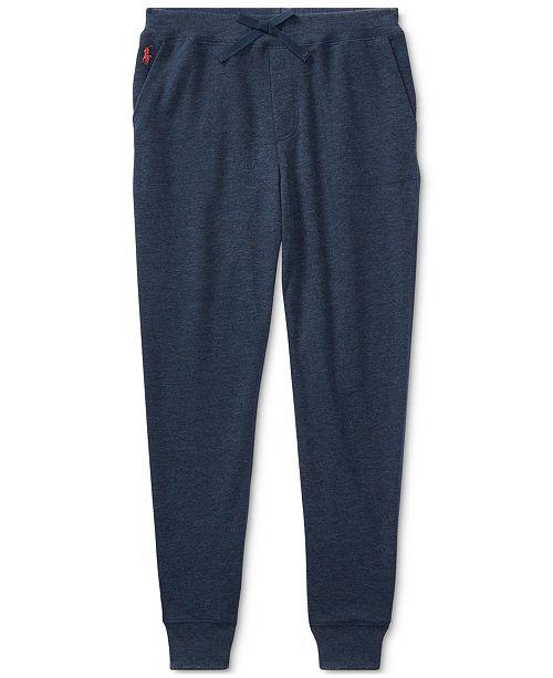 Polo Ralph Lauren Ralph Lauren French Terry Jogger Pants, Big Girls