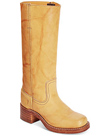 Frye Women's Campus Boots