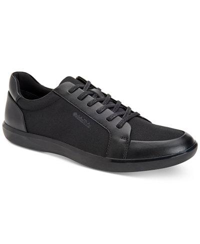 Calvin Klein Men's Macabee Sneakers