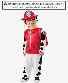 nickelodeons paw patrol marshall costume little boys - Free Halloween Costume Catalogs