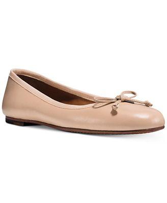 COACH Lola Ballet Flats