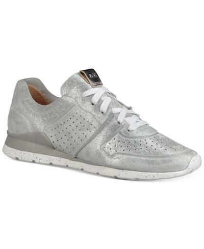 UGG® Women's Tye Lace-Up Sneakers