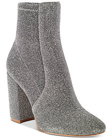 ALDO Women's Aurella Sock Booties