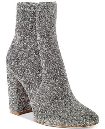ALDO Women's Aurella Sock Booties