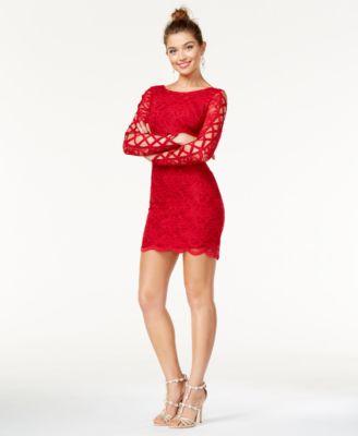 Form Fitting Dresses: Shop Form Fitting Dresses - Macy's