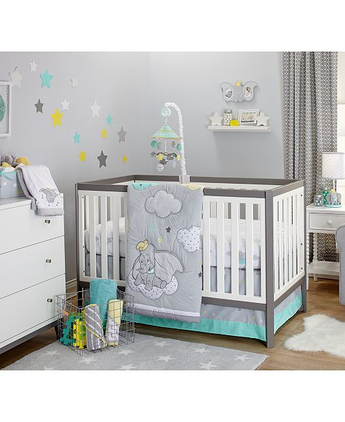 disney dumbo dream big baby bedroom collection bedding collections