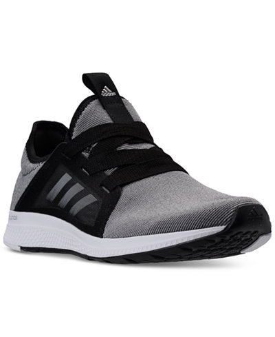Adidas Women S Edge Lux Print Running Sneakers From Finish