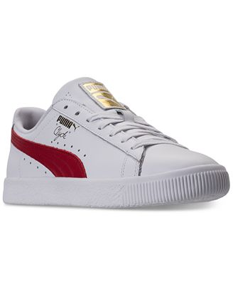 d35d65cd2e4c46 ... Puma Mens Clyde Core L Foil Casual Sneakers from Finish Line .