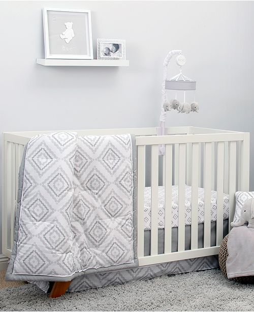 NoJo The Dreamer Baby Bedroom Collection