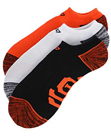 '47 Brand San Francisco Giants 3pack Blade Motion No Show Socks