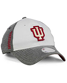 New Era Women's Indiana Hoosiers Sparkle Shade 9TWENTY Cap