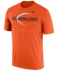 Nike Men's Oklahoma State Cowboys 2017 Legend Icon T-Shirt